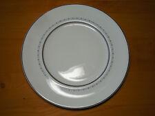Royal Doulton England TIARA Set of 4 Dinner Plates 10 5/8
