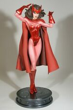 Scarlet Witch Museum Statue 663/850 Bowen Designs NEW SEALED