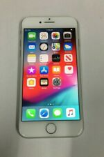 APPLE IPHONE 8 A1863 64GB SILVER EXCELLENT CONDITION - IMEI BLOCK IN AUSTRALIA