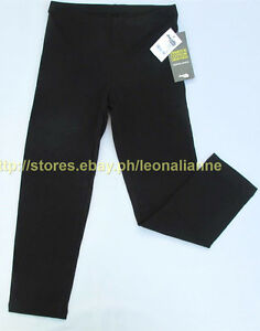 30% OFF! CHARLOTTE RUSSE CROPPED STRETCH COTTON BLACK LEGGINGS SMALL BNWT $8.99