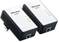 TP-LINK TL-PA511 NETWORK KIT AC 500 (2), Nearly new. Very good condition. No box