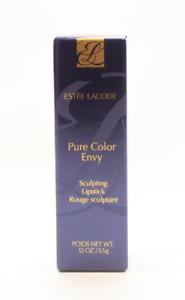 Estée Lauder Pure Color Envy Sculpting Lipstick NIB (Choose Shade)