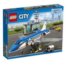 Lego City Airport Passenger Terminal (60104)