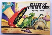 Valley of the Farside Gary Lasron Collection Futura 1987 paperback