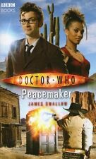 Doctor Who Peacemaker,James Swallow