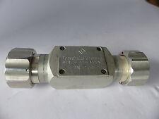 Rohde & schwarz vorschaltsicherung BN 41419 avec dezifix-connecteur double face