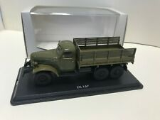 ZIl157 SSM SCALE models 1/43 diecast car new