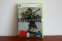 Darksiders - XBOX360 Game PAL - English Version