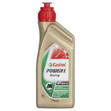 CASTROL POWER 1 RACING 4T 10W-50 4Litres pour BMW R 1150 RS ABS