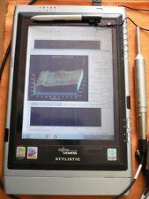 Fujitsu Stylistic ST5031D Tablet/PC Fonometro/Analizzatore Sound Level Meter/Ana
