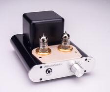Little Dot MK3+ HiFi 6C4 Valve Tube Class A Headphone Amplifier Stereo Preamp