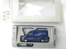Mercedes Sprinter NCV3-DAYNEXT LEVEL, Herpa - MB Sondermodell in 1:87 boxed!