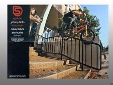 "Sputnic BMX Collectible Bike Poster 29"" x 21"""