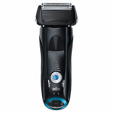 Braun Rasierer Series 7 Sonic Technology with Turbo Mode 740s-7 wet & dry ww shi