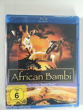 BluRay African Bambi
