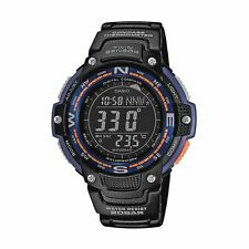 Casio SGW100-2BCF Men's Twin Sensor Digital wrist Watch SGW100 sgw-100 SGW100-2B
