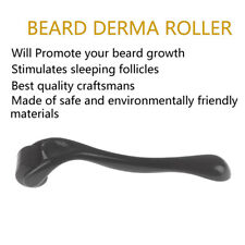 Beard Derma Roller for Beard Growth Skin Roller For Home Skincare Use Growth *qi