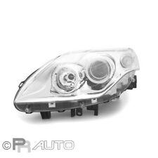 Renault Laguna BT/KT 10/07- Scheinwerfer H7/H7 links für elektrische LWR