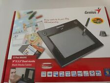 Genius G Pen 609x open box used maybe once