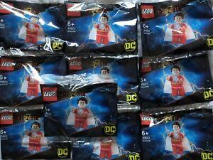 Lego DC Shazam 30623 x 20 Polybags BNIP