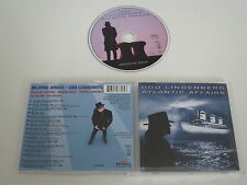 UDO LINDENBERG/ATLANTIC AFFAIRS(BMG 74321937582) CD ÁLBUM