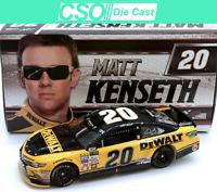 Matt Kenseth 2017 DeWalt Last Ride Homestead Raced Version 1/24 Die Cast NEW