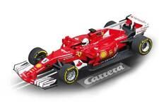 Carrera 1/32 Evolution Ferrari SF70H S. Vettel #5 Slot Car 27575 CRA27575