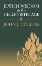 Jewish Wisdom in the Hellenistic Age-ExLibrary