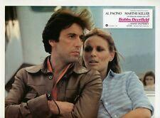 MARTHE KELLER AL PACINO BOOBY DEERFIELD 1977 VINTAGE PHOTO LOBBY CARD N°8