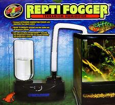 ZooMed Repti Fogger, Luftbefeuchter, Nebler, (B32)