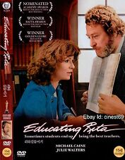 educating rita dvd  educating rita 1983 lewis gilbert dvd new