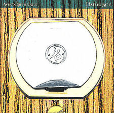Bareface by Aaron Sprinkle (CD, Nov-2001, Silent Planet Records)
