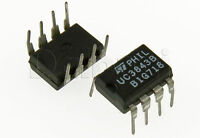 UC3843B Original New SGS Integrated Circuit