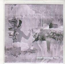 (DK544) Cheek Mountain, Cheek Mountain Thief - 2012 DJ CD