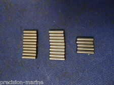 30401, Bearing, Needle - Piston Pi Mercury 650, 65 hp 4 CYL SN 15317XX