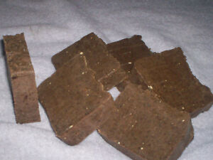Neem Tea Tree Sulfur Bentonite Handmade All Natural 5 oz+ bar soap