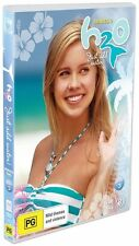 H2O: Just Add Water! : Series 2 : Vol 3 (DVD, 2009, 2-Disc Set) Region 4 DVD