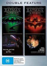Batman Forever / Batman And Robin