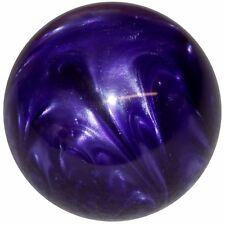 Pearl Purple Shift Knob Note a Thread Size U.S MADE
