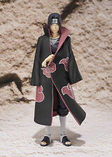 S.H. Figuarts Naruto Shippuden Uchiha Itachi Action Figure Toy Doll Collection