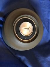 1974 PLYMOUTH DUSTER STEERING WHEEL HORN BUTTON CAP VINTAGE 74