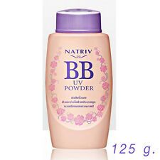 NATRIV BB UV POWER FACE&BODY SUN PROTECTION + OIL CONTROL 125 g.
