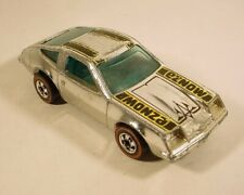 Hot Wheels Redline Chrome Chevy Monza 2+2 R/L