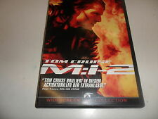 DVD  Mission Impossible 2 (4)