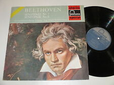 LP/BEETHOVEN/SYMPHONIE 7+8/KONWITSCHNY/Fontana 700142