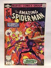 Amazing (Vol 1) # 203 VF/NM (9.0) 1st Aufdruck Marvel Comics