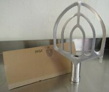 New 30 qt Beater Attachment for Hobart Mixers