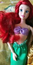 Barbie Disney Ariel fab condition I am selling lots of barbies and combine post
