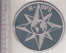 France Navy Commando de Penfentenyo RECON Operations Section R-OPS Marine Franca