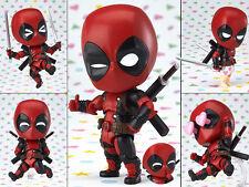 Nendoroid 662 Marvel Deadpool Orechan Edition Action Figure Figurine 10cm NoBox